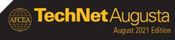 TechNet Augusta 2021 Logo